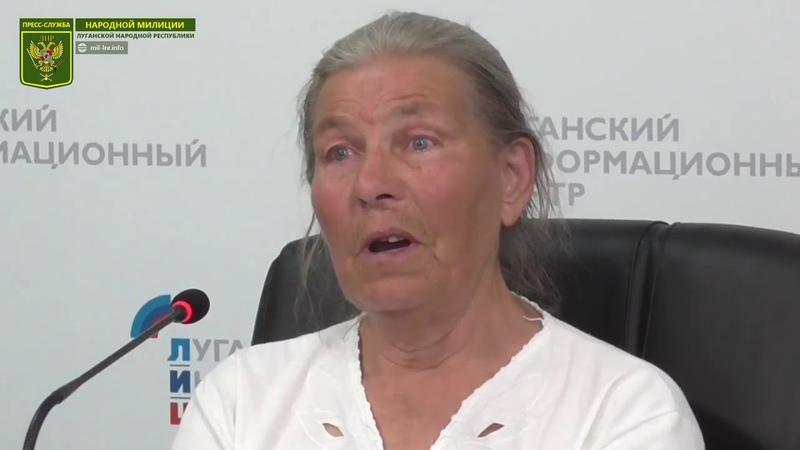 «Застрелите меня, фашисты!» — жители ЛНР рассказали о зверствах ВСУ