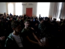 Школьные годы Чудесные Выпуск 2018 года 11 а класс