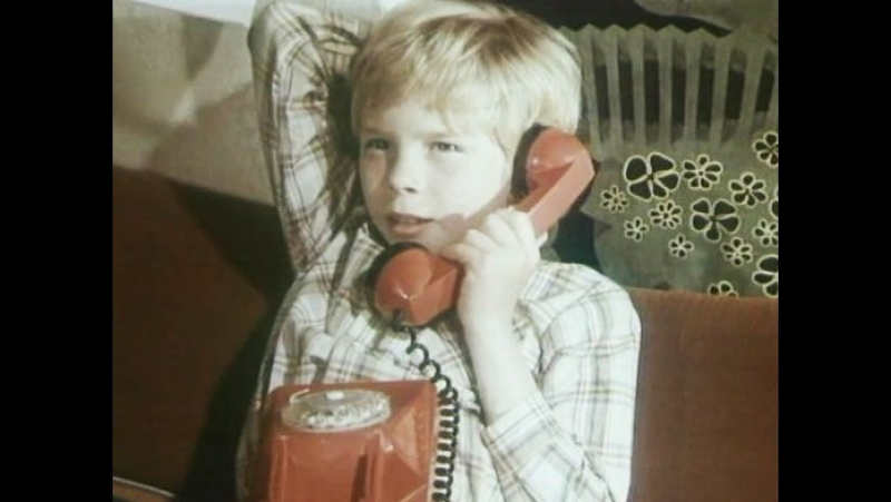 По секрету всему свету (песня из к/ф, 1976г).