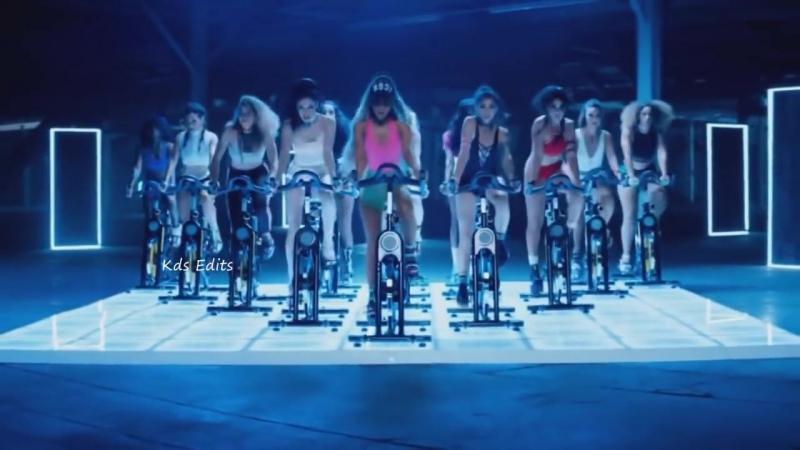 Ariana Grande ft. Selena Gomez - The Side Wants What It Wants (2016)