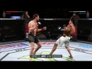 Wycc220 EA SPORTS UFC 2 Рубка 17