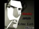 Charmant sadistic Crime Lord