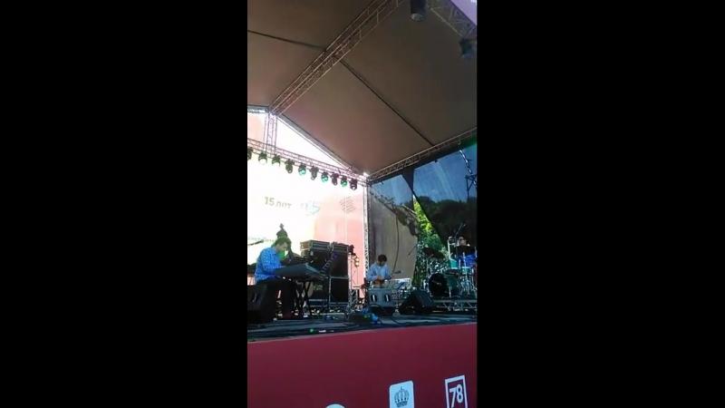 Чигадаев-Нефедов-Воскобойник-Михеев Усадьба Jazz