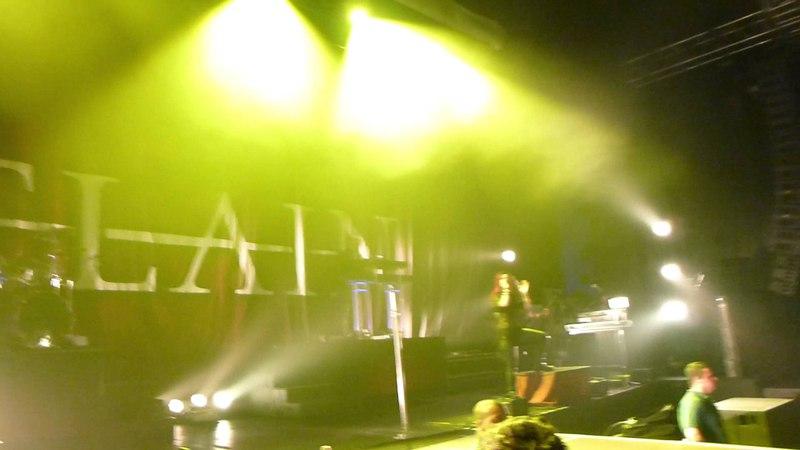 Delain - The Gathering (Jahrhunderthalle Frankfurt 18.04.2014)