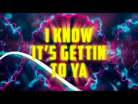 EXSSV - Getting To Ya' (ft. Bianca) [Official Lyric Video]