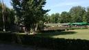 Парк 1-го Мая. Луганск