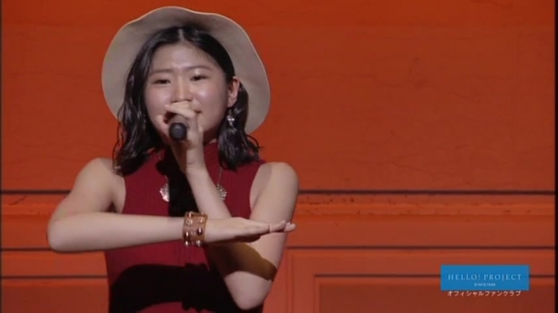 Kaga Kaede ♪ Love take it all (Birthday Event 2017)