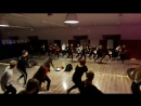 AAF - Smooth Criminal (MJ Cover) | choreo | family