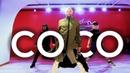 Coco feat Zack Venegas - Black Caviar | Brian Friedman Choreography | Millennium Shanghai