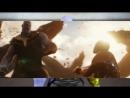 Bandai S.H. Figuarts Avengers Infinity War Movie THANOS Action Figure