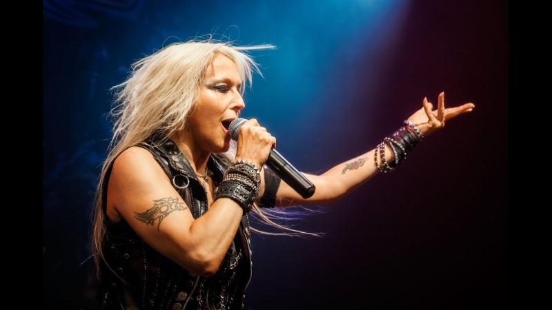Doro Queen Of Metal