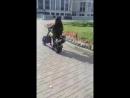 Прокат CityCoco в Минске