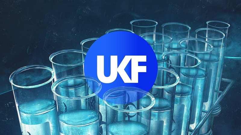 Excision Drowning ft Akylla