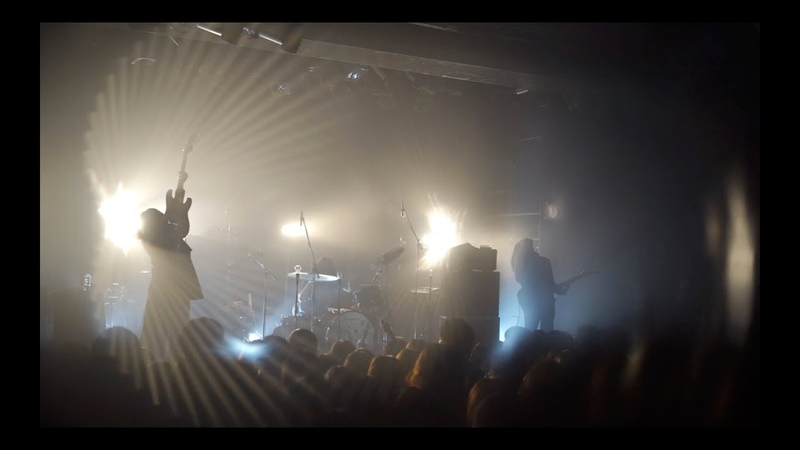 ▲ THE NOVEMBERS「黒い虹」 live short ver from Tour TODAY 2018 6 21 Ebisu LIQUIDROOM▲