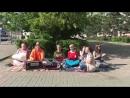ХАРИНАМА 25 июня г. Хабаровск
