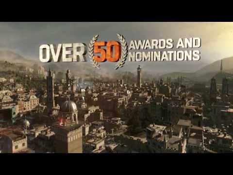 Dying Light - produkcja, która się wyróżnia. Wyróżnieniami!