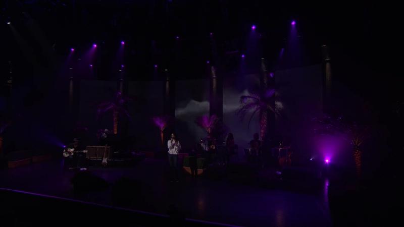 Lana Del Rey - Live at iTunes Festival (25.09.2012)