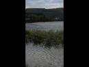 Озеро Ледовое в черте города Мурманск.20 июня.