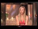 Адски тупая блондинка из шоу Холостяк