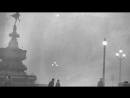 Mysteriöser Nebel, der Menschen verschluckt