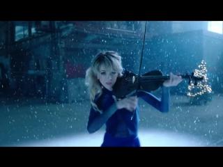 Линдси Стирлинг  \Lindsey Stirling - Carol of the Bells новый  видеоклип