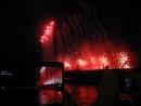 Алые паруса 24 06 18 с Петровской набережной