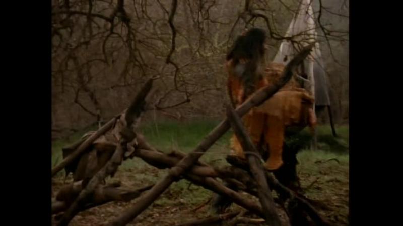 Доктор Куин. Женщина-Врач. 3 сезон. 22 серия. 1993. Washita
