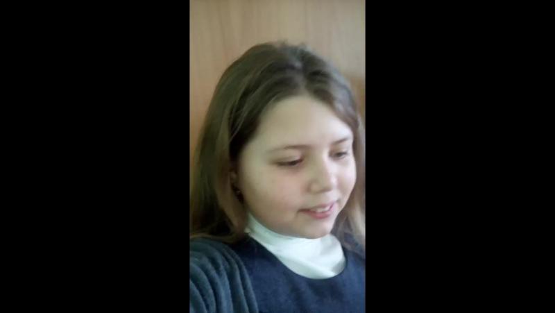 Валерия Дикарева Live