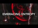 Circle of Dust - Embracing Entropy (feat. Celldweller) [The Plague Remix] Lyric Video