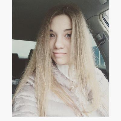 Аня Тимошина