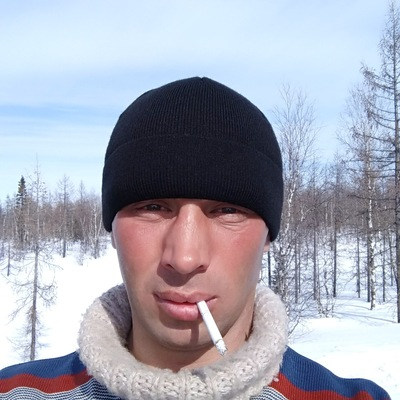 Сергей Тавда