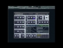 FL Studio PRO Как легко сделать топовый Dubstep Hard Wobble Bass в Massive. Синтез\накрутка Wobble баса в Massive