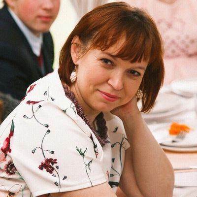 Елена Тучина
