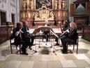 Johann Sebastian Bach Wachet auf, ruft uns die Stimme BWV 645