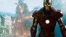 Железный Человек,Уничтожает Своё Оружие / Железный Человек(2008)Момент