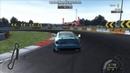 Need for Speed: ProStreet Лейпциг Гран-при тайматтак на отборочном Pontiac GTO
