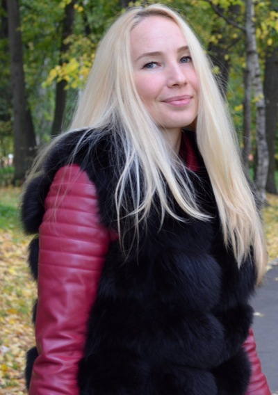 Надюша Арсентьева
