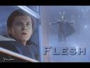 Loki Peter    FLESH (Spider-Man Loki)