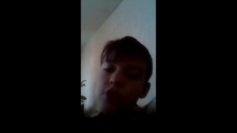 Стёпа Аксёнов - Live