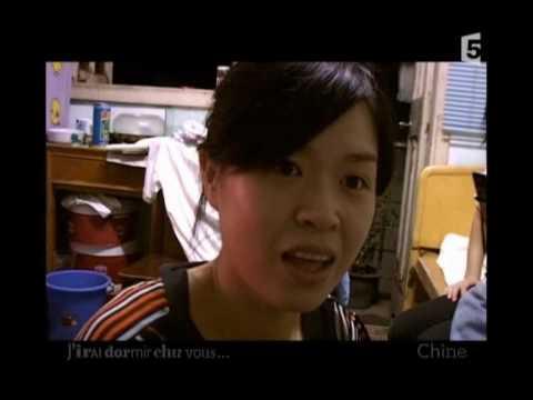 Hélène et les garcons en chine - jirai dormir chez vous