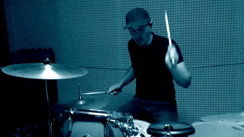 Ткаченко Дмитрий Владимирович, 29 лет, г. Волгоград. КОНОПЛЯННИКОV Летали (drum cam)