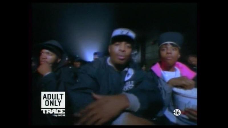 Public Enemy ft Ice Cube - burn hollywood burn