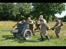 Военная подготовка перед съемками фильма