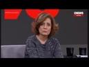 Vexame Globo News Miriam Leitão psicografa a resposta de Roberto entrevista com Bolsonaro