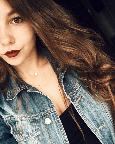 Дарья Суслова