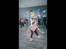 Choreography by Misha Donets💣