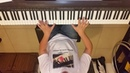Тема из к/ф Джентельмены удачи пианино кавер piano cover