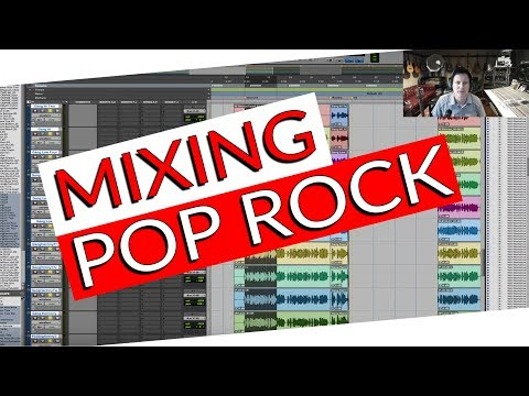 Production mixing tricks- Warren Huart Produce Like A Pro