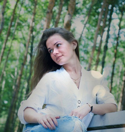 Елизавета Асташина