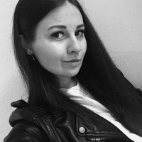 Виктория Барсукова фото